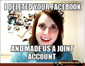 socialmedia girlfriends