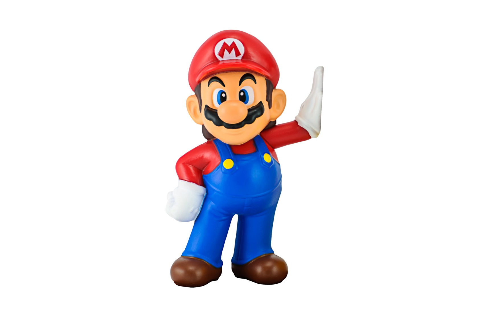 Super Mario Drinking Game
