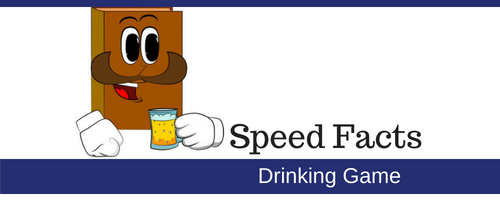 speed drinking games