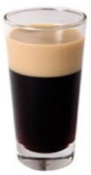 Baby Guinness st Paddys Day