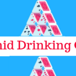 Pyramid Drinking Game