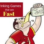 7 Easy but Fast Drinking Games to play with 2 or more people