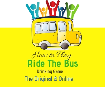 Ride The Bus Drinking Game